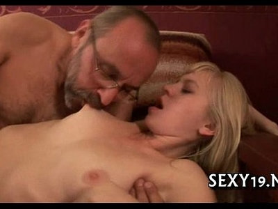 3some  aged  old and young  school  teacher