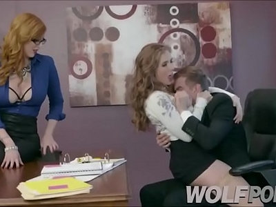 office  whores