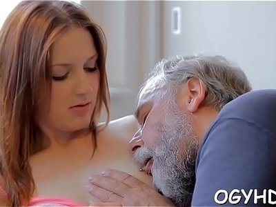 deepthroat  hottie  old and young