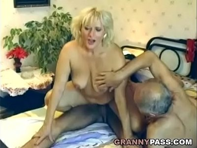 fuck   gay   german   granny   older woman