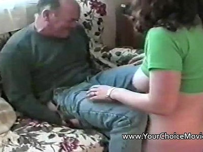 busty  homemade  old and young