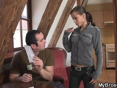 cheating  cuckold  dick  pounding  pussy